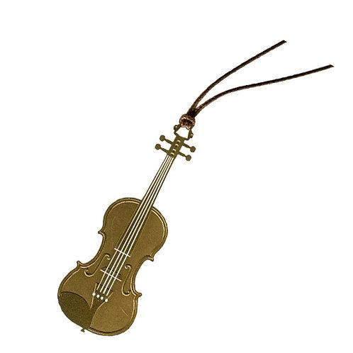 Lesezeichen für Musiker »Violine«