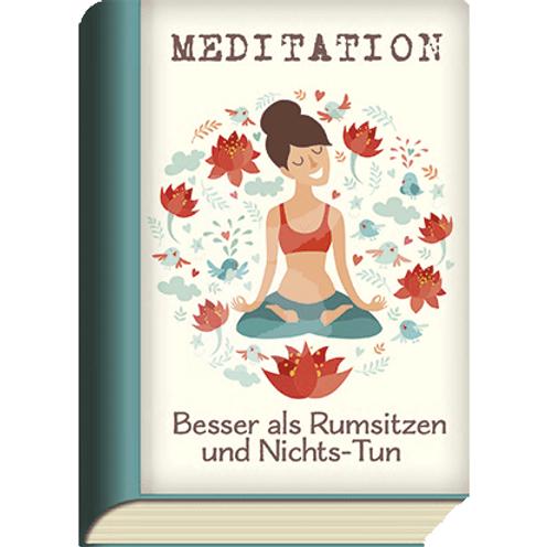 BookCard »Meditation«