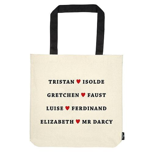 Shopper »Liebespaare«