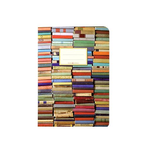 Kladde »Vintage Books« (A6)