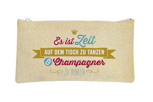 Etuitasche »Champagner«