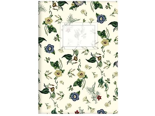 Kladde »The Ladies Flowergarden« (A5)