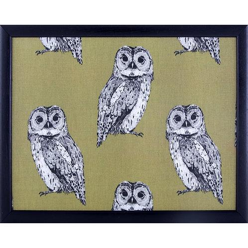 Laptray »Tawny Owl«