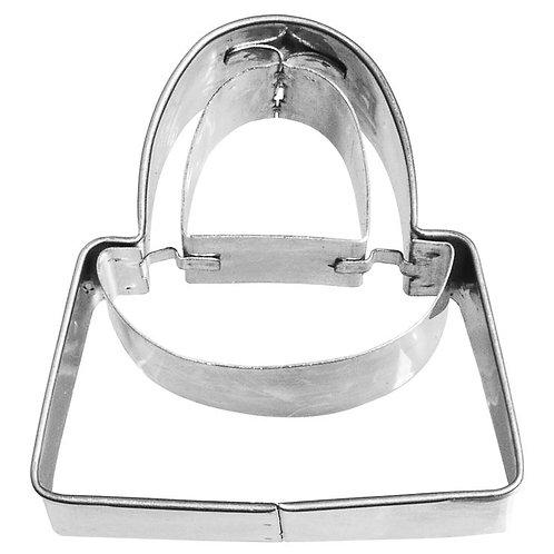 Plätzchenausstecher »Handtasche«