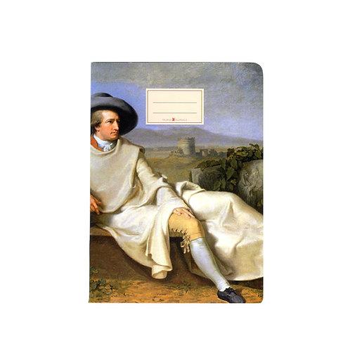 Kladde »Goethe« (A6)