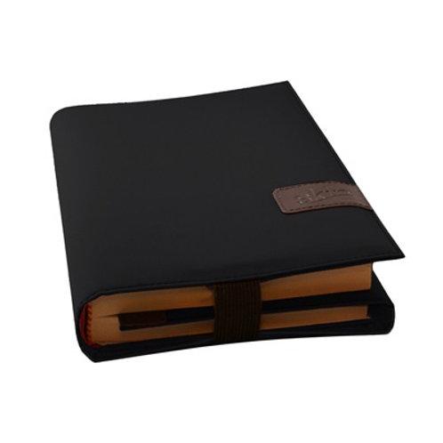 BookSkin, onyx schwarz