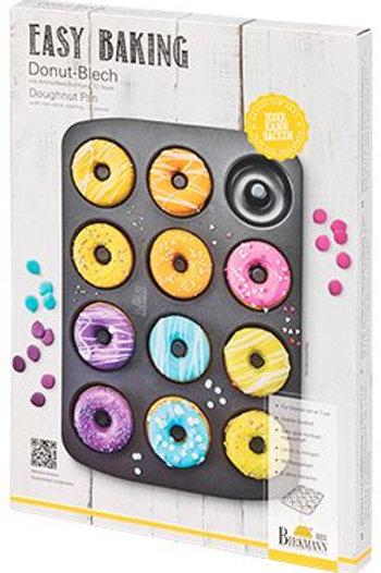 Mini-Donut-Backblech