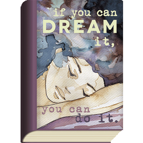 BookCard »Dream«