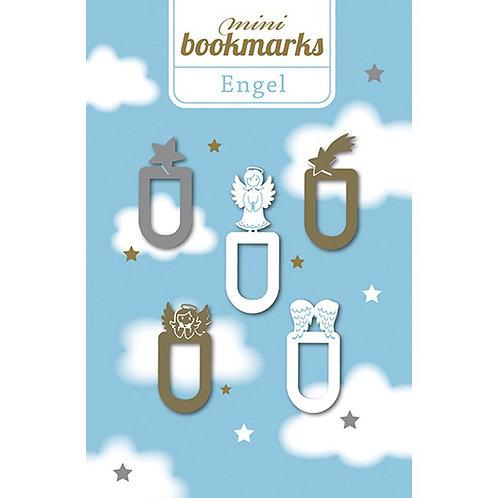 Mini-Bookmarks »Engel«