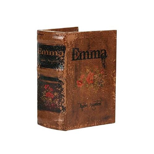 Buchschatulle »Emma«