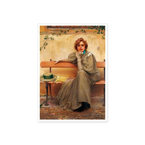 Postkarte »Sogni«