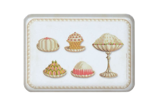 Tablett small »Selection of Sweets«