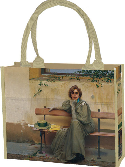 Einkaufstasche »Sogni«