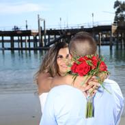 Arlene & Lance Engagement Shoot