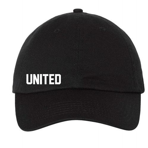 United Cotton Cap