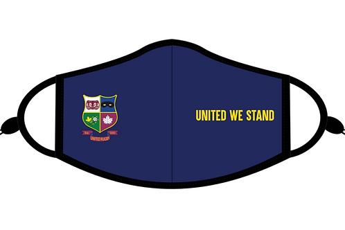 United Rugby Masks