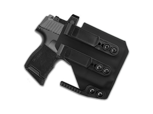AIWB Light Bearing Holster - w/ TLR-6