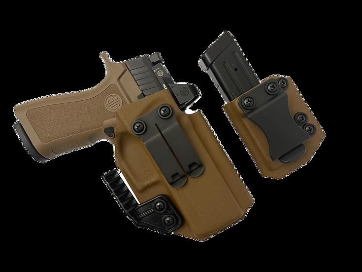 Javelin IWB Holster + Mag Carrier Combo
