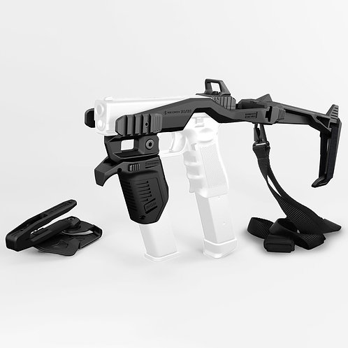 Recover Tactical 20/20 Stabilizer Kit for Glock