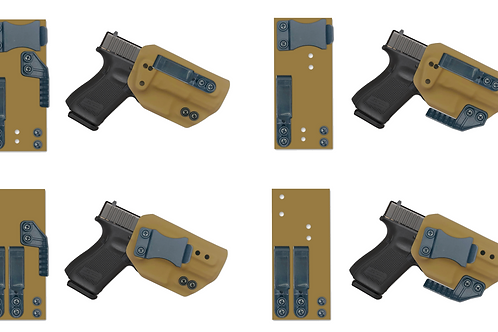 Octo Holster - 8 Holsters in 1