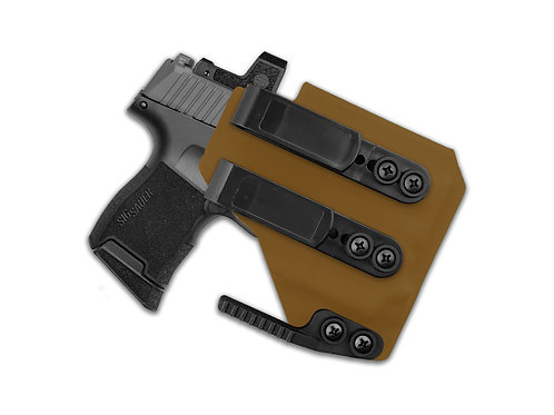 Artemis AIWB Light Bearing Holster