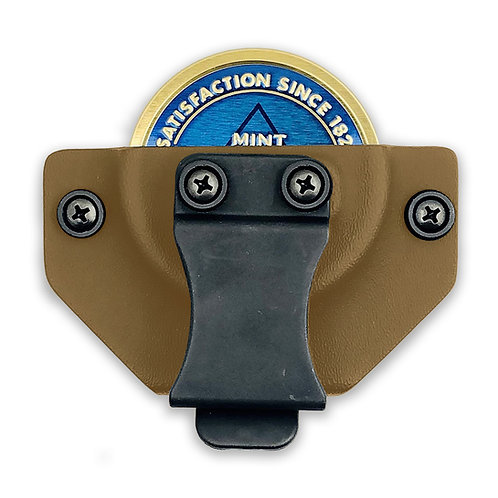 Dip Can Holster