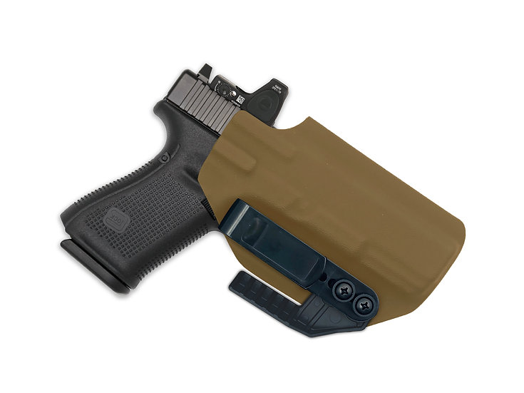 Javelin IWB Holster w/ Concealment Claw