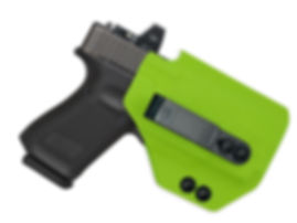 IWB with RMR with Light - Zombie Green.j