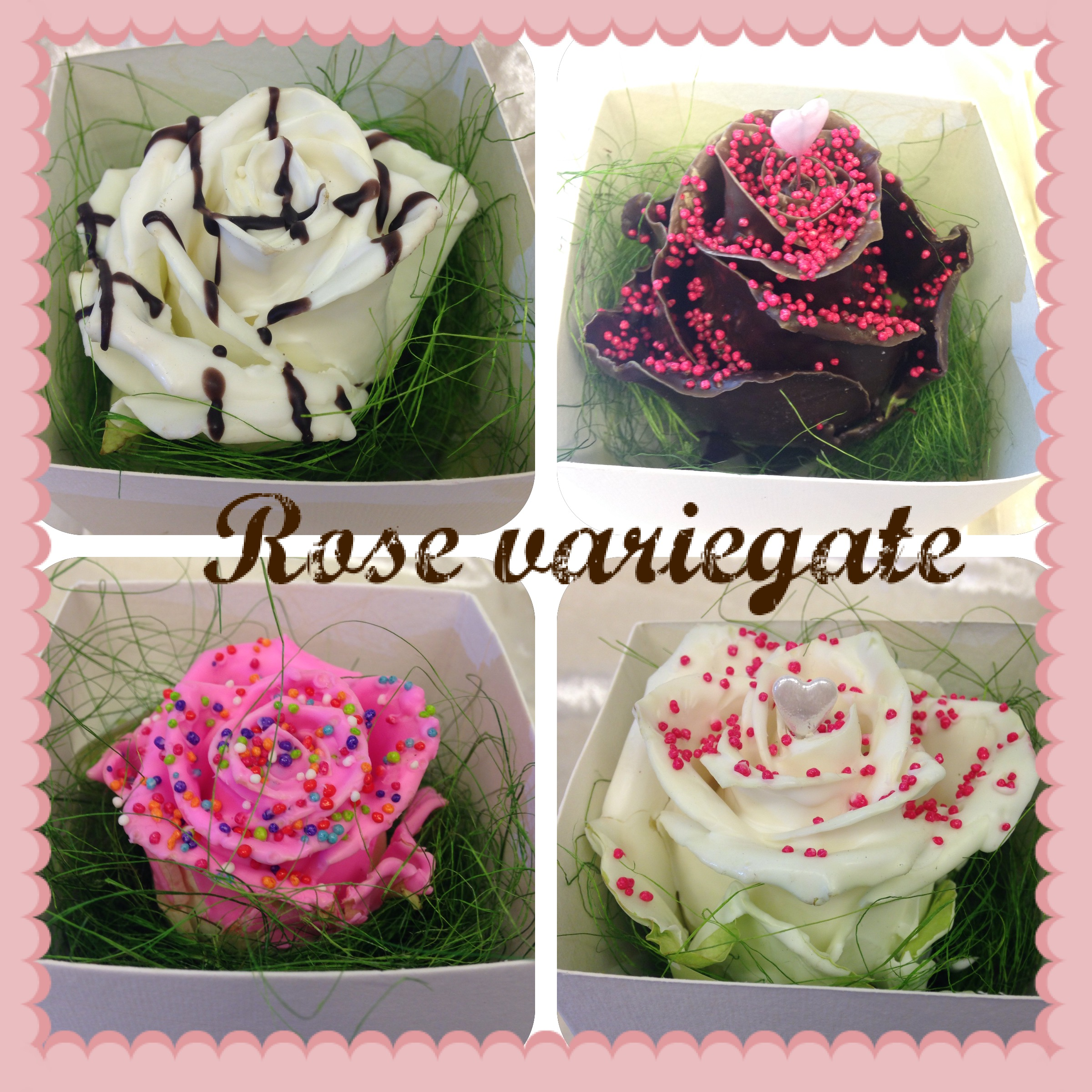 rose dolci