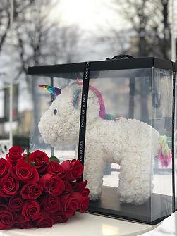 Unicorn Rose