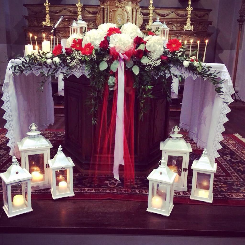 altare chiesa saint Léger