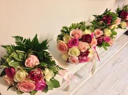 bouquet e DAMIGELLE