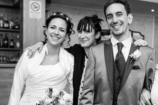 🔆#smile #sposifelici weddingday #weddin