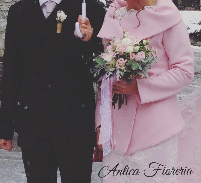 #Wedding #rosewedding #shabbychicwedding #matrimonio #fioripermatrimoni #aosta #anticafioreriaaosta