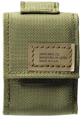 OD GREEN TACTICAL POUCH