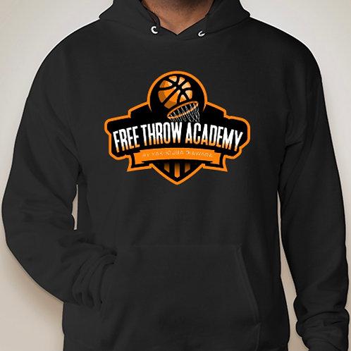 Free Throw Academy Hoodie