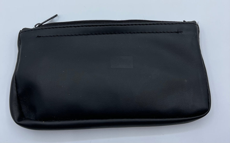 Zippered Pipe Tobacco Pouch
