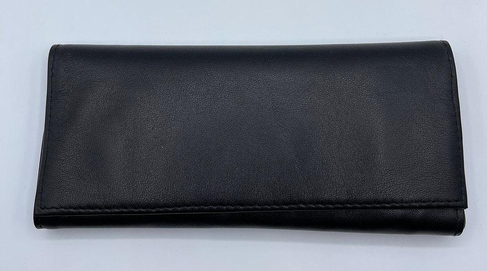 La Rocca Leather Pipe Tobacco Pouch