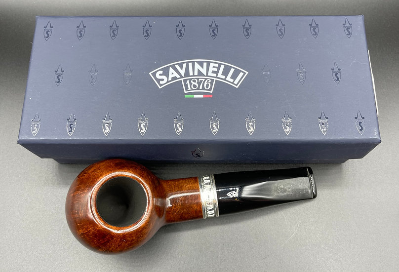 Savinelli Trevi Smooth Pipe