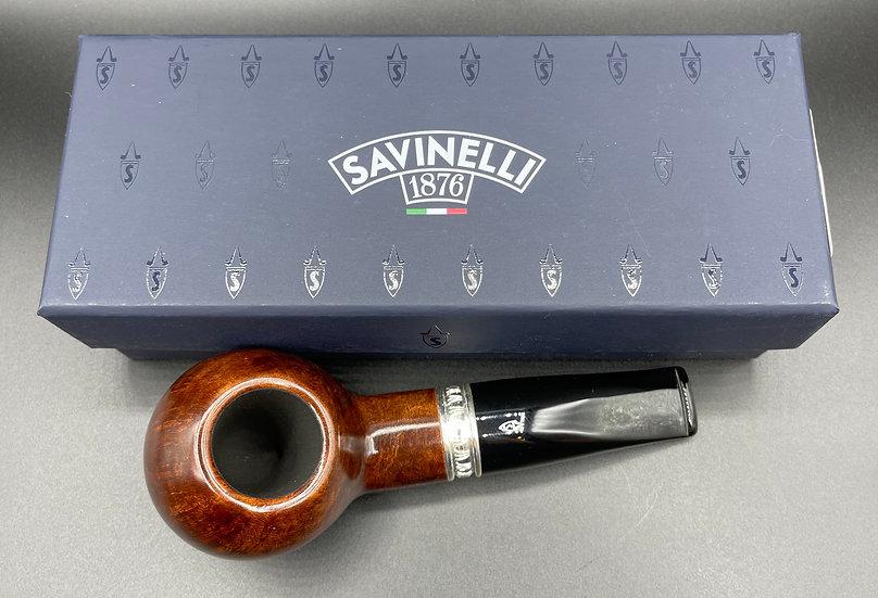 Savinelli Trevi Smooth Pipe