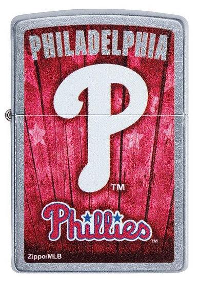 MLB PHILADELPHIA PHILLIES