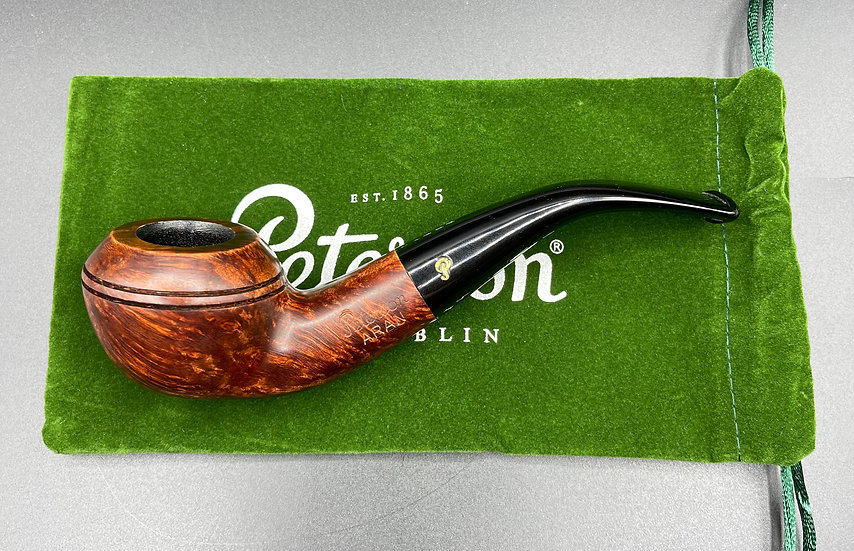 Peterson Aran Smooth Pipe