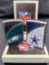 NFL Zippo Lighters