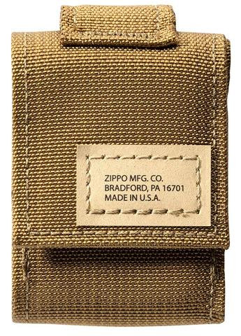 COYOTE TACTICAL POUCH