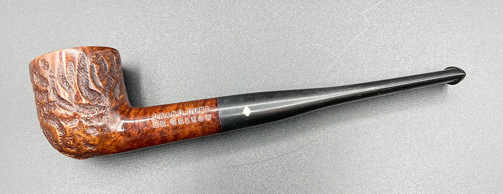 Dr. Grabow Grand Duke Pipe