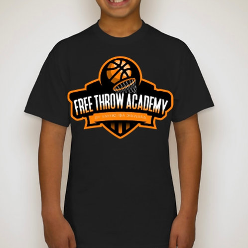 Free Throw Academy Youth
