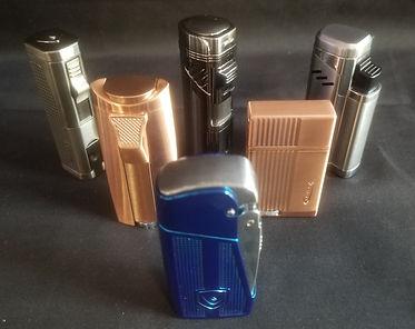 Vector Cigar Lighters
