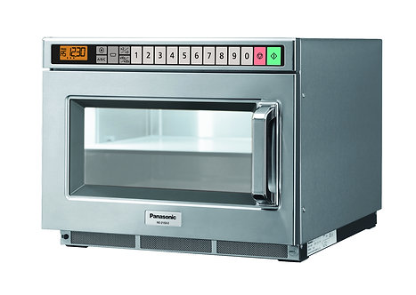 NE-2153 PANASONIC 2100W - 2 ASSIETTES