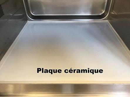 PLAQUE CERAMIQUE A010T3700BP (SOLE DU BAS) NE-1027 NE-1037