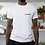 Thumbnail: I Love Utrecht T-shirt Wit Unisex